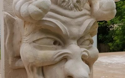 Concours de Sculpture de Giverny